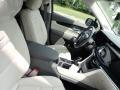 Front Seat of 2021 XT6 Premium Luxury