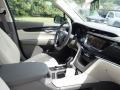 2021 XT6 Premium Luxury Cirrus/Jet Black Accents Interior