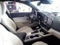 Dashboard of 2020 CT4 Premium Luxury AWD