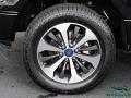 2020 Agate Black Ford F150 STX SuperCab 4x4  photo #9