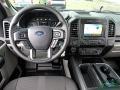 2020 Agate Black Ford F150 STX SuperCab 4x4  photo #16