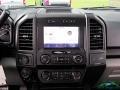 2020 Agate Black Ford F150 STX SuperCab 4x4  photo #18