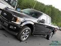 2020 Agate Black Ford F150 STX SuperCab 4x4  photo #26