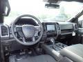 2020 Agate Black Ford F150 XLT SuperCrew 4x4  photo #11