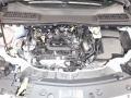 2019 Oxford White Ford Escape SE 4WD  photo #6