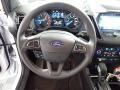 2019 Oxford White Ford Escape SE 4WD  photo #29