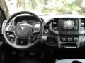Dashboard of 2020 4500 Tradesman Crew Cab 4x4 Chassis