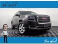 2015 Iridium Metallic GMC Acadia SLE #139558243