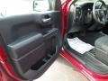 2020 Cajun Red Tintcoat Chevrolet Silverado 1500 Custom Double Cab 4x4  photo #15