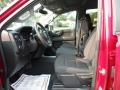 2020 Cajun Red Tintcoat Chevrolet Silverado 1500 Custom Double Cab 4x4  photo #19
