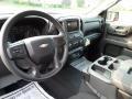 2020 Cajun Red Tintcoat Chevrolet Silverado 1500 Custom Double Cab 4x4  photo #21