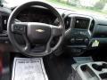 2020 Cajun Red Tintcoat Chevrolet Silverado 1500 Custom Double Cab 4x4  photo #22
