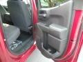 2020 Cajun Red Tintcoat Chevrolet Silverado 1500 Custom Double Cab 4x4  photo #37