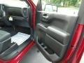 2020 Cajun Red Tintcoat Chevrolet Silverado 1500 Custom Double Cab 4x4  photo #39