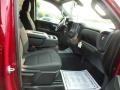 2020 Cajun Red Tintcoat Chevrolet Silverado 1500 Custom Double Cab 4x4  photo #40
