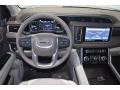 Dashboard of 2021 Yukon Denali 4WD