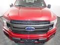 2018 Race Red Ford F150 XLT SuperCrew 4x4  photo #4