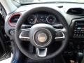 Black Steering Wheel Photo for 2020 Jeep Renegade #139575057