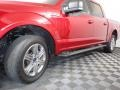 2018 Race Red Ford F150 XLT SuperCrew 4x4  photo #8