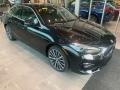 Black Sapphire Metallic 2021 BMW 2 Series 228i xDrive Grand Coupe