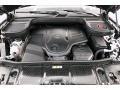 2020 GLS 450 4Matic 3.0 Liter Turbocharged DOHC 24-Valve VVT Inline 6 Cylinder Engine