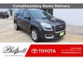 2015 Iridium Metallic GMC Acadia SLE #139586914