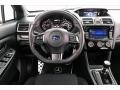 Carbon Black Dashboard Photo for 2019 Subaru WRX #139598066