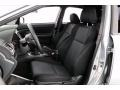 Carbon Black Front Seat Photo for 2019 Subaru WRX #139598192
