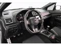 Carbon Black Interior Photo for 2019 Subaru WRX #139598282