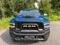 Hydro Blue Pearl - 2500 Power Wagon Crew Cab 4x4 Photo No. 3