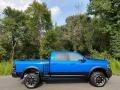 2020 2500 Power Wagon Crew Cab 4x4 Hydro Blue Pearl