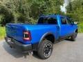 Hydro Blue Pearl - 2500 Power Wagon Crew Cab 4x4 Photo No. 6
