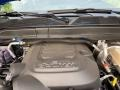 Hydro Blue Pearl - 2500 Power Wagon Crew Cab 4x4 Photo No. 10