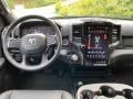 Dashboard of 2020 2500 Power Wagon Crew Cab 4x4