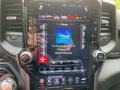 Controls of 2020 2500 Power Wagon Crew Cab 4x4