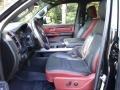 Diamond Black Crystal Pearl - 1500 Rebel Crew Cab 4x4 Photo No. 11