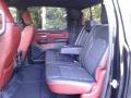 Diamond Black Crystal Pearl - 1500 Rebel Crew Cab 4x4 Photo No. 14