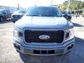 2020 Abyss Gray Ford F150 STX SuperCrew 4x4  photo #4
