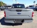 2020 Abyss Gray Ford F150 STX SuperCrew 4x4  photo #8