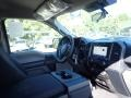 2020 Abyss Gray Ford F150 STX SuperCrew 4x4  photo #12