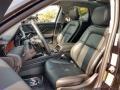 2020 Corsair Reserve AWD Ebony Interior