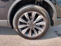 2020 Corsair Reserve AWD Wheel