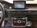 Dashboard of 2020 Corsair Reserve AWD