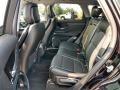 Rear Seat of 2020 Corsair Reserve AWD