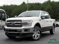 2020 Star White Ford F150 King Ranch SuperCrew 4x4 #139615031