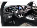 Dashboard of 2021 GLS 63 AMG 4Matic