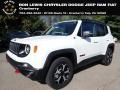 2020 Alpine White Jeep Renegade Trailhawk 4x4 #139629834