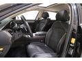 2020 Genesis G90 AWD Black Interior