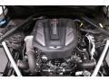 2020 Genesis G90 AWD 3.3 Liter Twin-Turbocharged DOHC 24-Valve D-CVVT V6 Engine