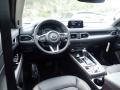 Machine Gray Metallic - CX-5 Grand Touring AWD Photo No. 9